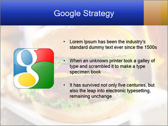 Hamburger PowerPoint Templates - Slide 10