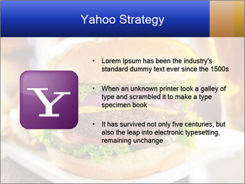Hamburger PowerPoint Templates - Slide 11