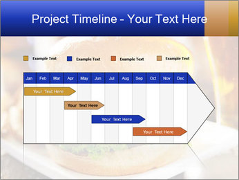 Hamburger PowerPoint Templates - Slide 25