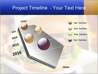 Hamburger PowerPoint Templates - Slide 26