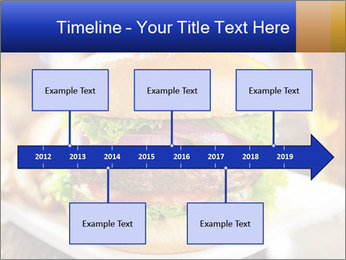 Hamburger PowerPoint Templates - Slide 28