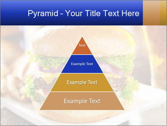 Hamburger PowerPoint Templates - Slide 30