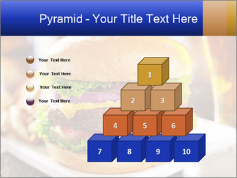 Hamburger PowerPoint Templates - Slide 31