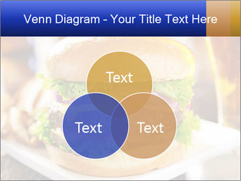 Hamburger PowerPoint Templates - Slide 33