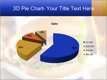 Hamburger PowerPoint Templates - Slide 35