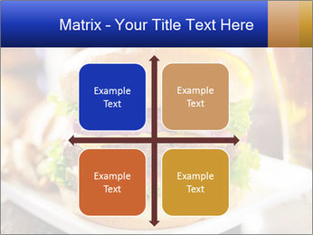 Hamburger PowerPoint Templates - Slide 37