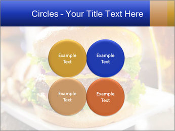 Hamburger PowerPoint Templates - Slide 38