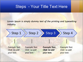 Hamburger PowerPoint Templates - Slide 4