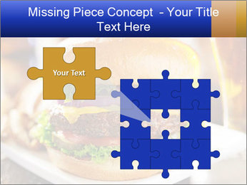Hamburger PowerPoint Templates - Slide 45