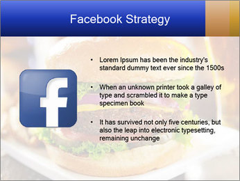 Hamburger PowerPoint Templates - Slide 6