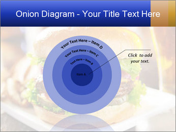 Hamburger PowerPoint Templates - Slide 61