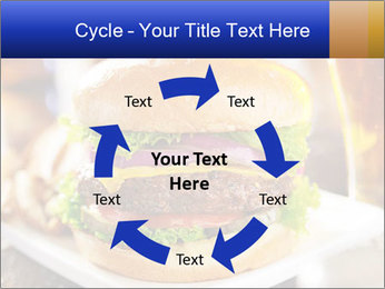 Hamburger PowerPoint Templates - Slide 62