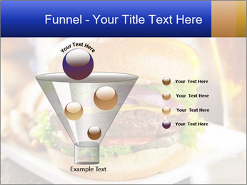 Hamburger PowerPoint Templates - Slide 63