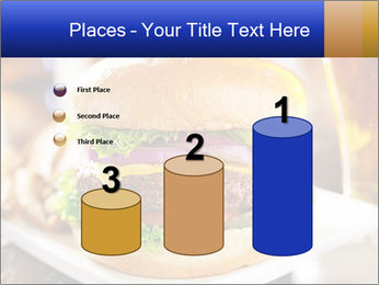 Hamburger PowerPoint Templates - Slide 65