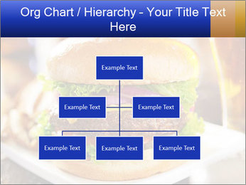 Hamburger PowerPoint Templates - Slide 66