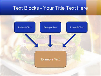 Hamburger PowerPoint Templates - Slide 70