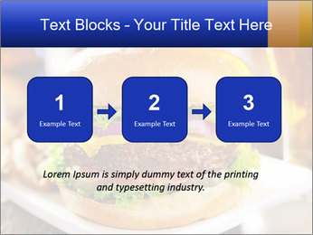 Hamburger PowerPoint Templates - Slide 71