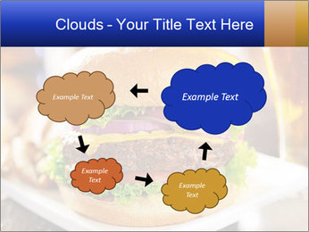 Hamburger PowerPoint Templates - Slide 72