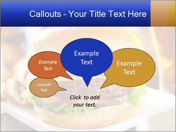 Hamburger PowerPoint Templates - Slide 73