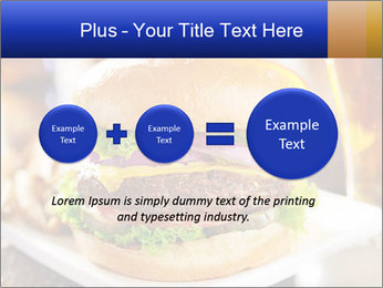 Hamburger PowerPoint Templates - Slide 75