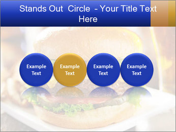Hamburger PowerPoint Templates - Slide 76