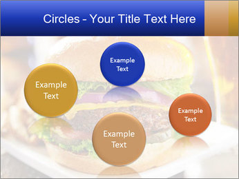 Hamburger PowerPoint Templates - Slide 77
