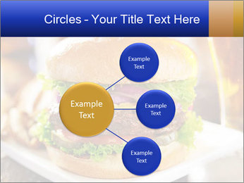 Hamburger PowerPoint Templates - Slide 79