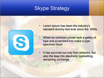 Hamburger PowerPoint Templates - Slide 8