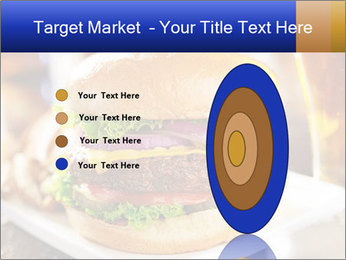 Hamburger PowerPoint Templates - Slide 84