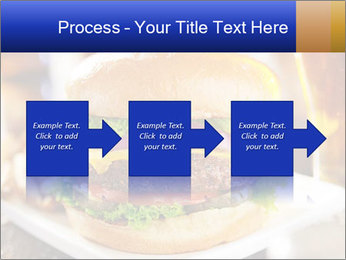 Hamburger PowerPoint Templates - Slide 88