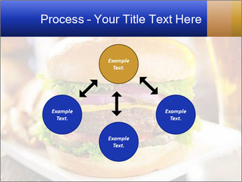 Hamburger PowerPoint Templates - Slide 91