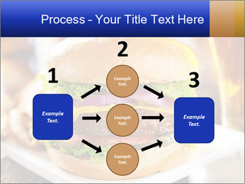 Hamburger PowerPoint Templates - Slide 92
