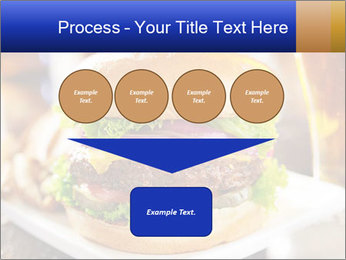 Hamburger PowerPoint Templates - Slide 93
