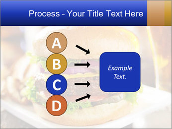 Hamburger PowerPoint Templates - Slide 94