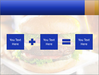 Hamburger PowerPoint Templates - Slide 95
