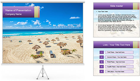 0000087751 PowerPoint Template