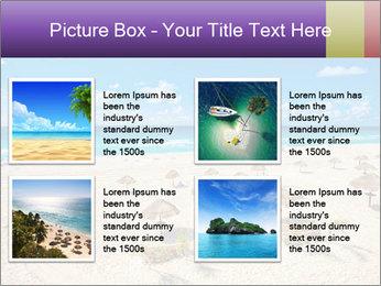0000087751 PowerPoint Template - Slide 14