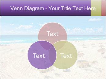 Beach panorama PowerPoint Templates - Slide 33