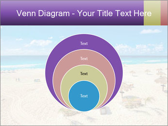 Beach panorama PowerPoint Templates - Slide 34