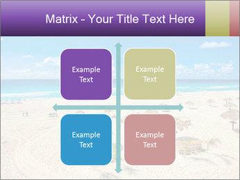 Beach panorama PowerPoint Templates - Slide 37