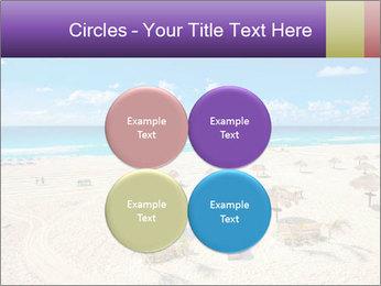 Beach panorama PowerPoint Templates - Slide 38