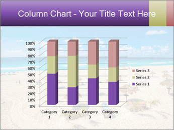 Beach panorama PowerPoint Templates - Slide 50