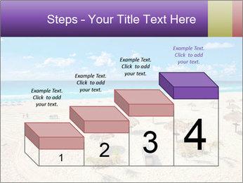 Beach panorama PowerPoint Templates - Slide 64
