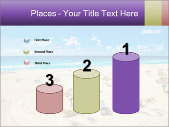 Beach panorama PowerPoint Templates - Slide 65