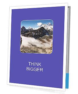 0000087754 Presentation Folder