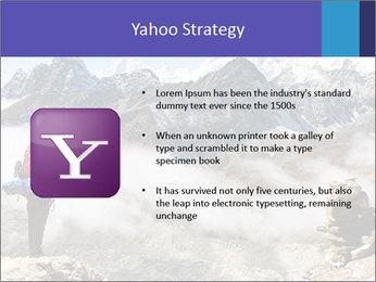 Nepal PowerPoint Template - Slide 11
