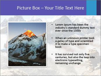 Nepal PowerPoint Template - Slide 13