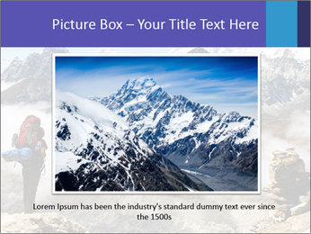 Nepal PowerPoint Template - Slide 15