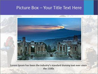 Nepal PowerPoint Template - Slide 16