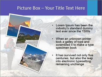 Nepal PowerPoint Template - Slide 17